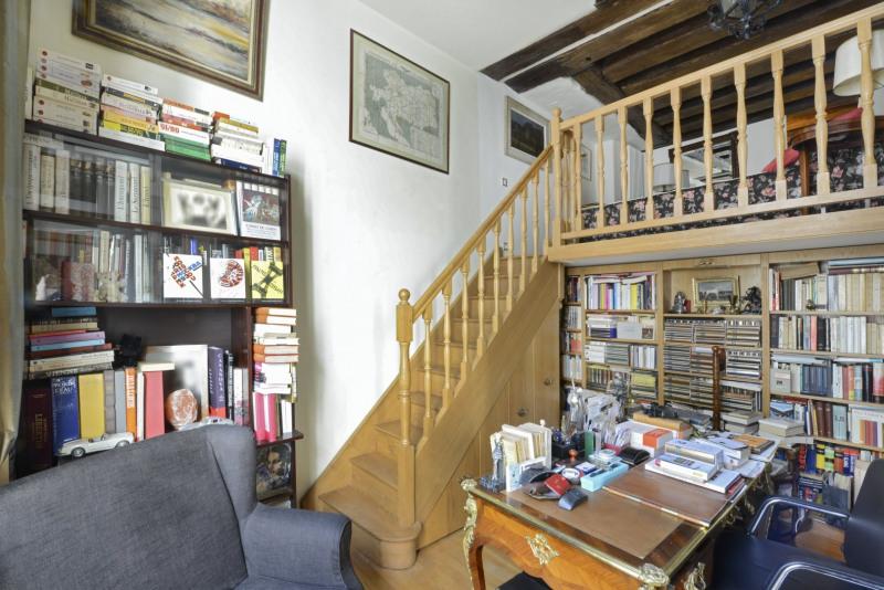 Verkoop van prestige  appartement Paris 4ème 3150000€ - Foto 5