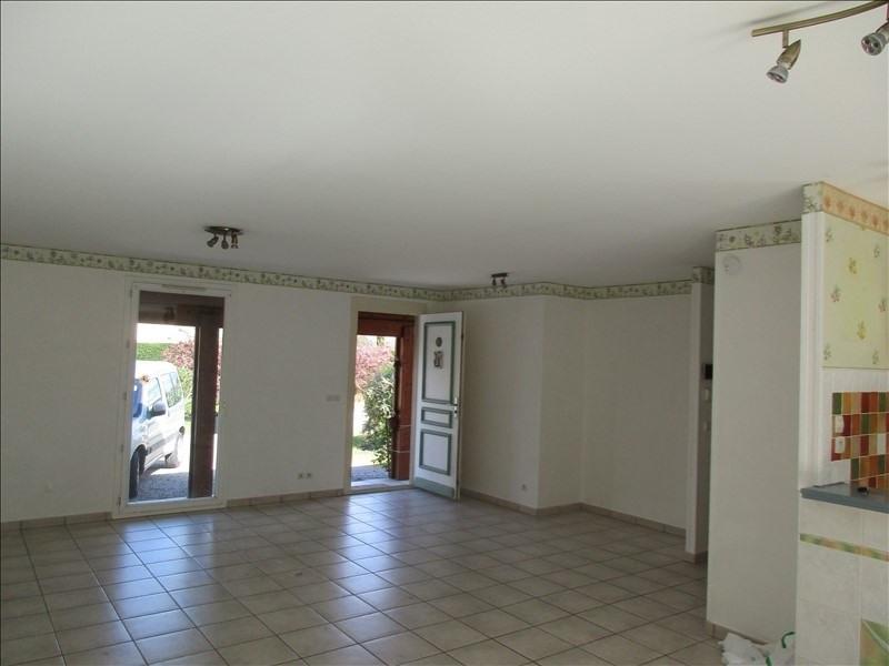 Vente maison / villa Monbequi 260000€ - Photo 3