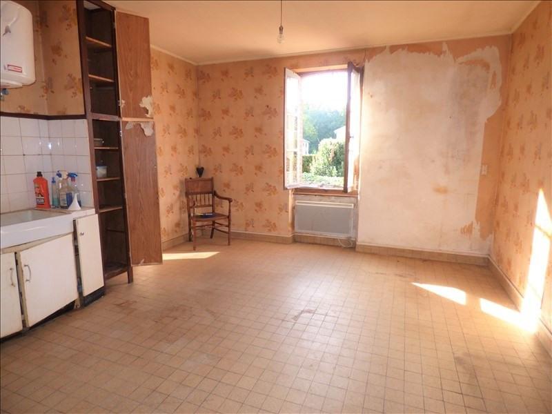 Vente maison / villa St pourcain sur sioule 45000€ - Photo 3