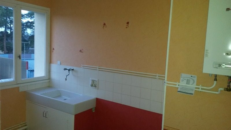 Location appartement St lo 370€ CC - Photo 6