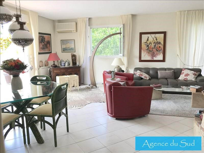 Vente de prestige maison / villa Roquefort la bedoule 650000€ - Photo 8