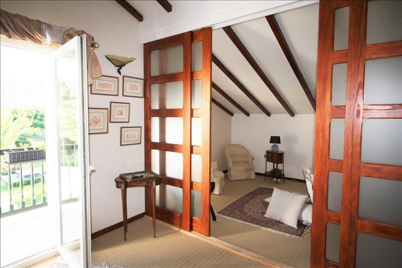 Vente de prestige maison / villa Urrugne 1290000€ - Photo 11