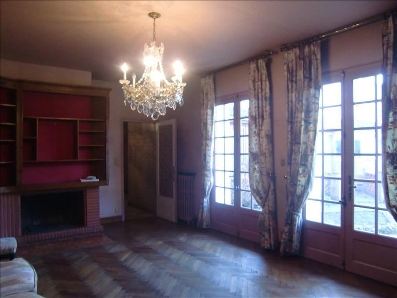 Sale house / villa Caraman (4 kms) 180000€ - Picture 4