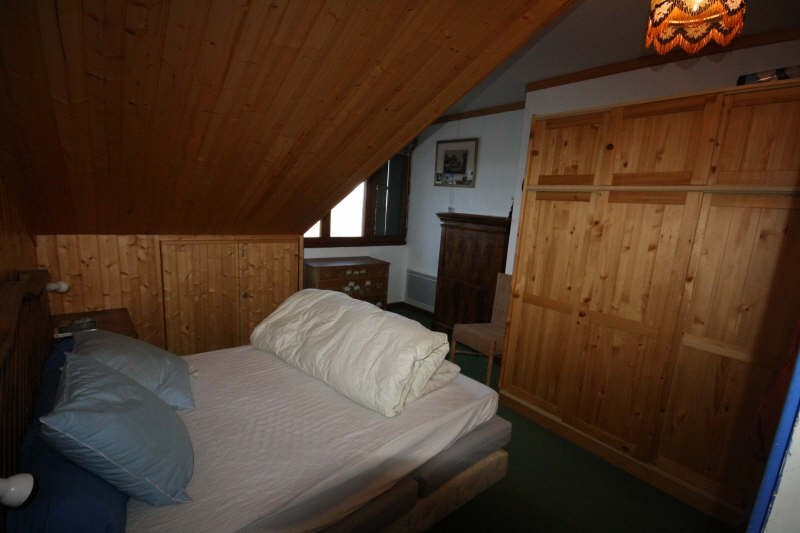 Sale apartment St lary pla d'adet 100000€ - Picture 4