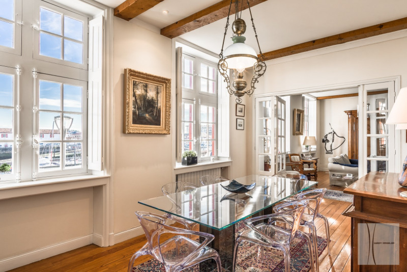 Vente appartement Ciboure 750000€ - Photo 2