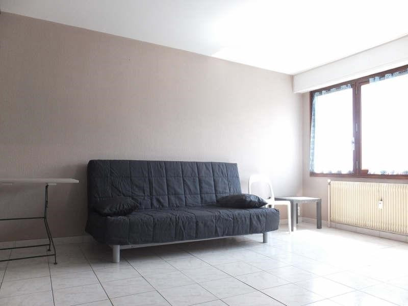 Rental apartment Chambery 435€ CC - Picture 13