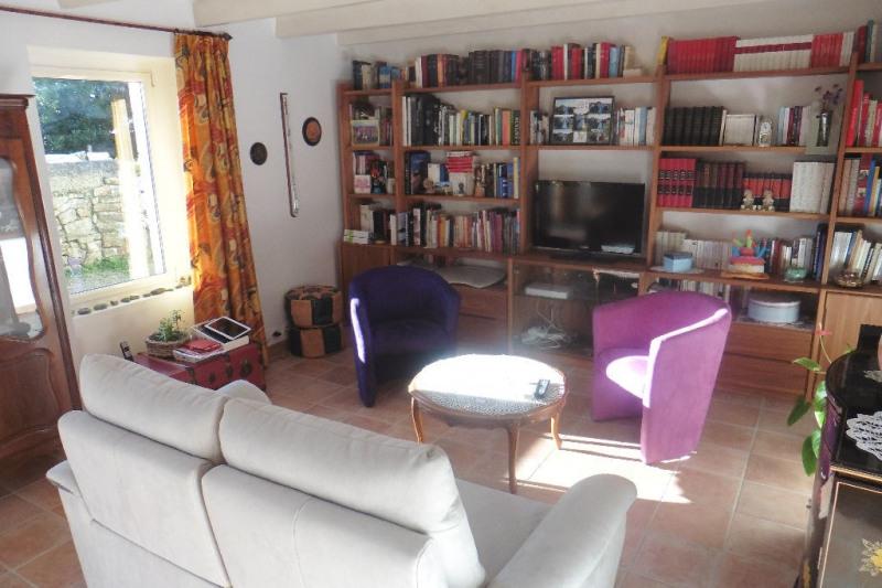 Sale house / villa Pont l abbe 157500€ - Picture 2