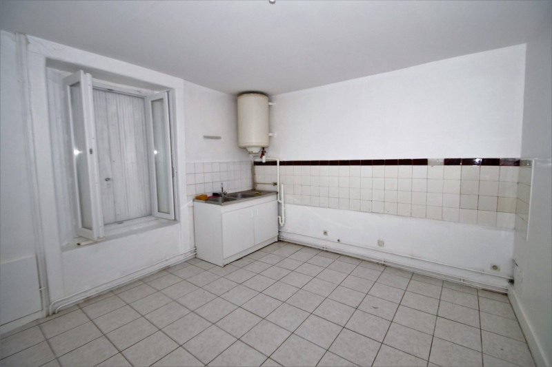 Investment property apartment Firminy 56 000€ - Picture 5