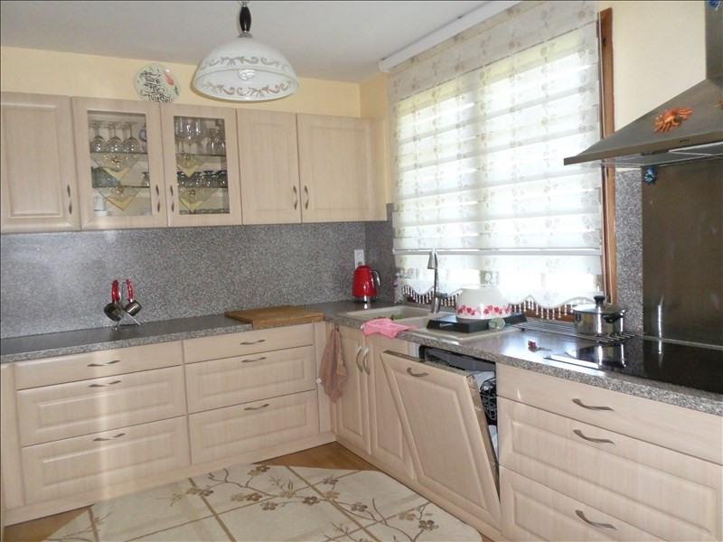 Sale house / villa Izernore 285000€ - Picture 3