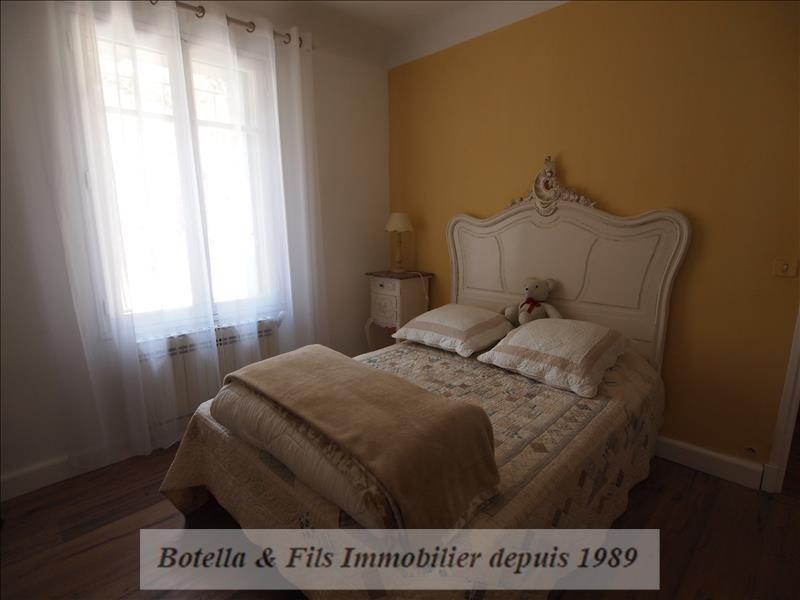 Vente maison / villa Uzes 526000€ - Photo 8