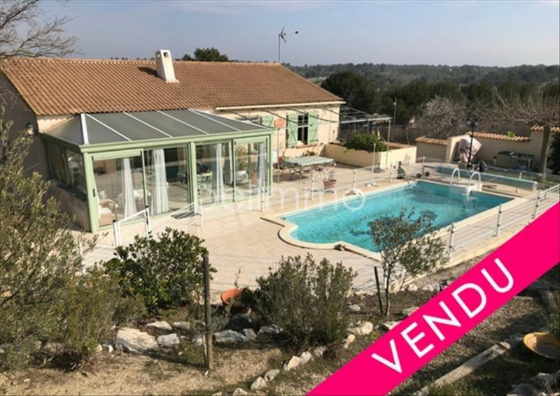 Sale house / villa Lancon provence 388000€ - Picture 1