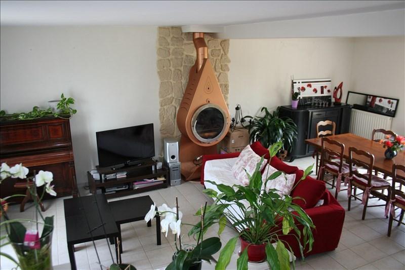 Vente maison / villa Vendome 190000€ - Photo 3