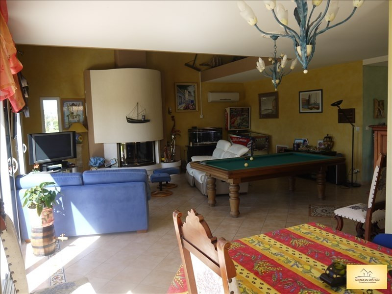 Sale house / villa Vetheuil 462000€ - Picture 10
