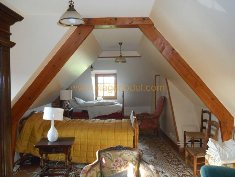 Life annuity house / villa Martainville 190 800€ - Picture 16