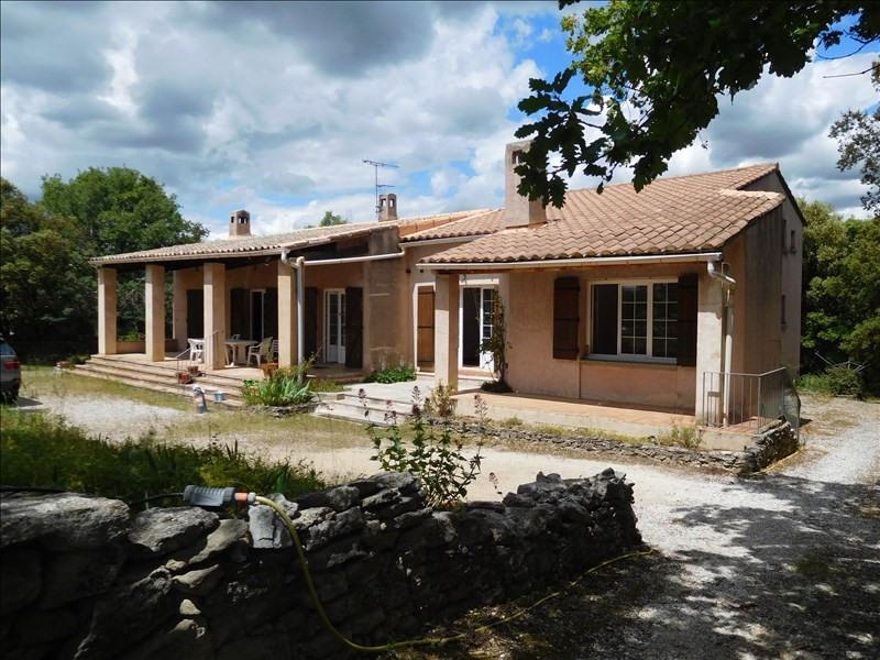 Vendita casa Venasque 487000€ - Fotografia 1