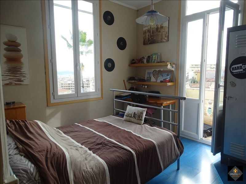 Life annuity apartment Nice 449 000€ - Picture 6