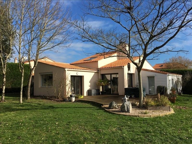 Vente maison / villa La roche sur yon 321000€ - Photo 1