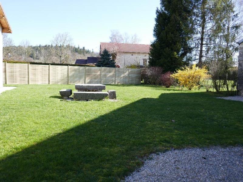 Vente maison / villa Nurieux 265000€ - Photo 4