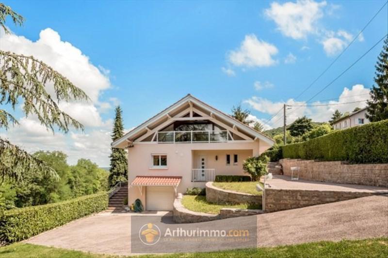 Sale house / villa St martin du mont 420000€ - Picture 2