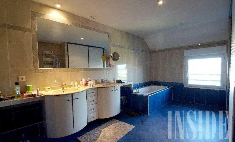 Venta  apartamento St genis pouilly 475000€ - Fotografía 5