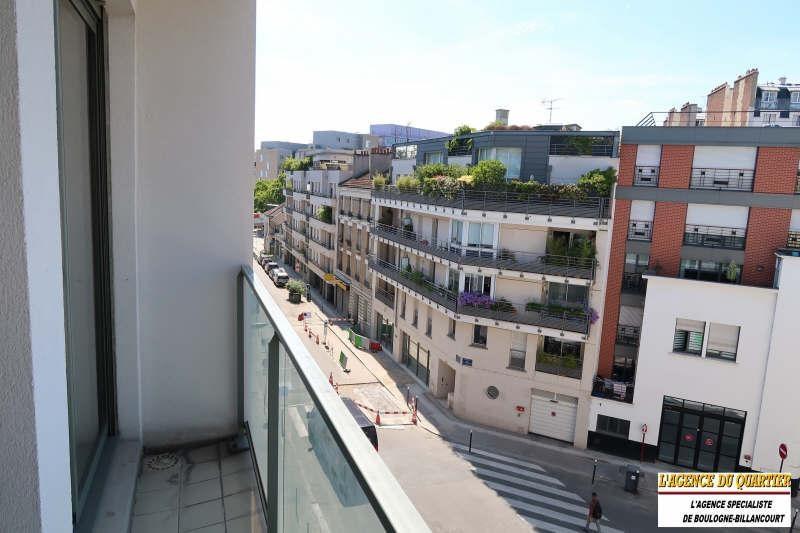 Vente appartement Boulogne billancourt 417000€ - Photo 5