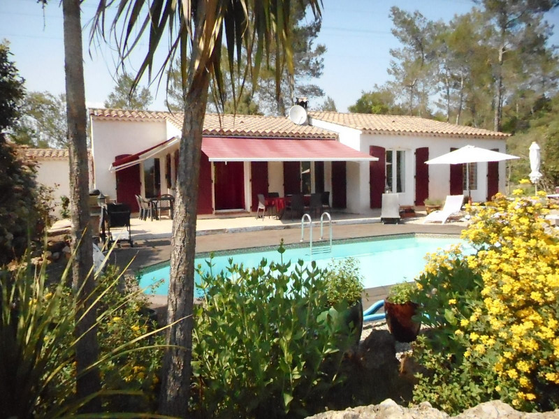 Sale house / villa Les arcs-sur-argens 409500€ - Picture 4
