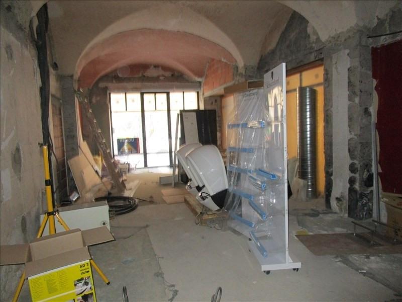 Rental empty room/storage Carcassonne 595€ HT/HC - Picture 5