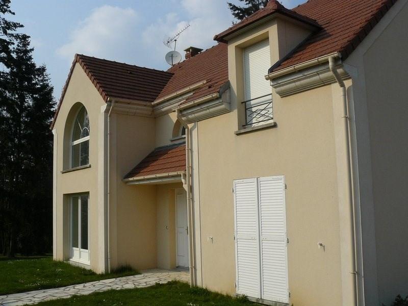 Locação casa Villennes sur seine 2300€ +CH - Fotografia 1