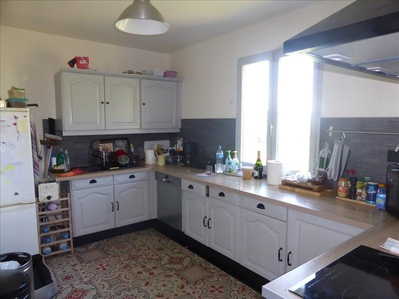 Sale house / villa Chelles 220000€ - Picture 4