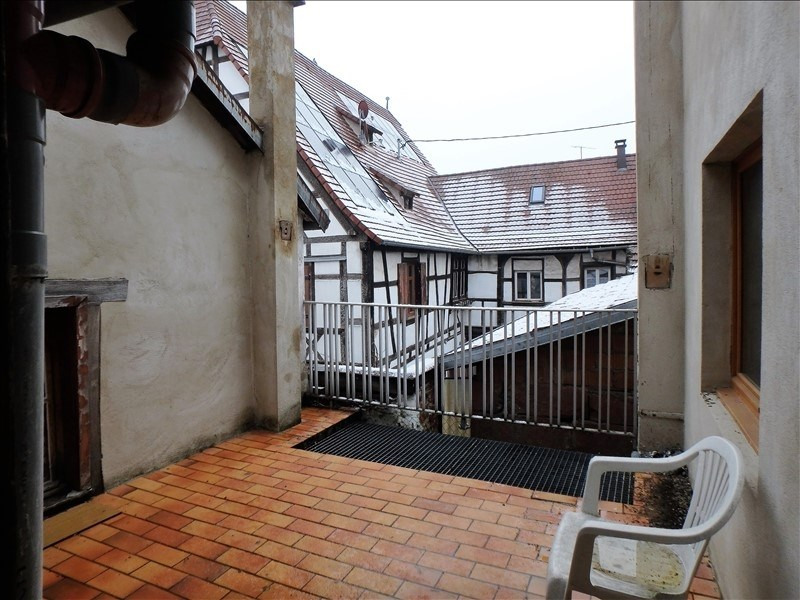 Investment property building Bouxwiller 130 500€ - Picture 7