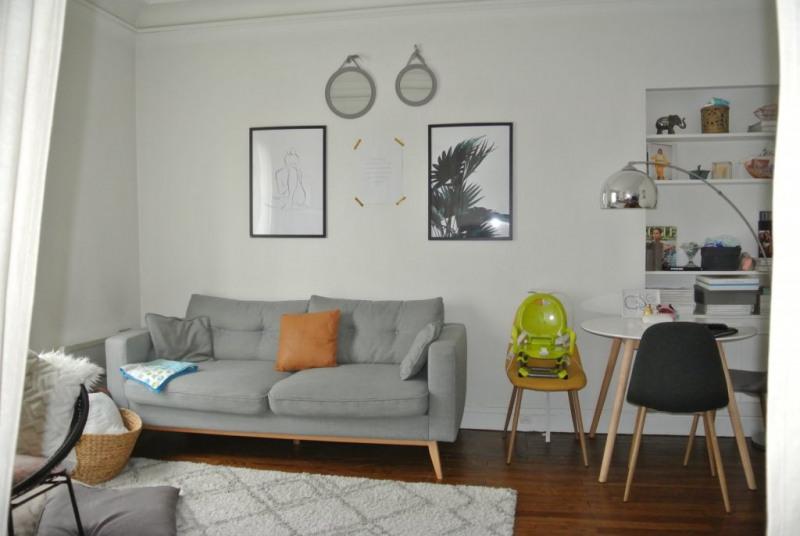 Vente appartement Le raincy 252000€ - Photo 2