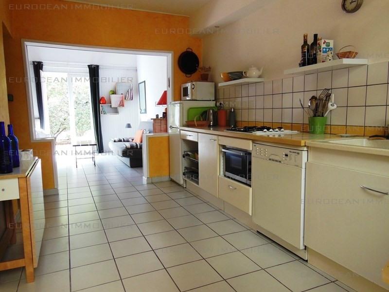 Vermietung von ferienwohnung haus Lacanau 785€ - Fotografie 5