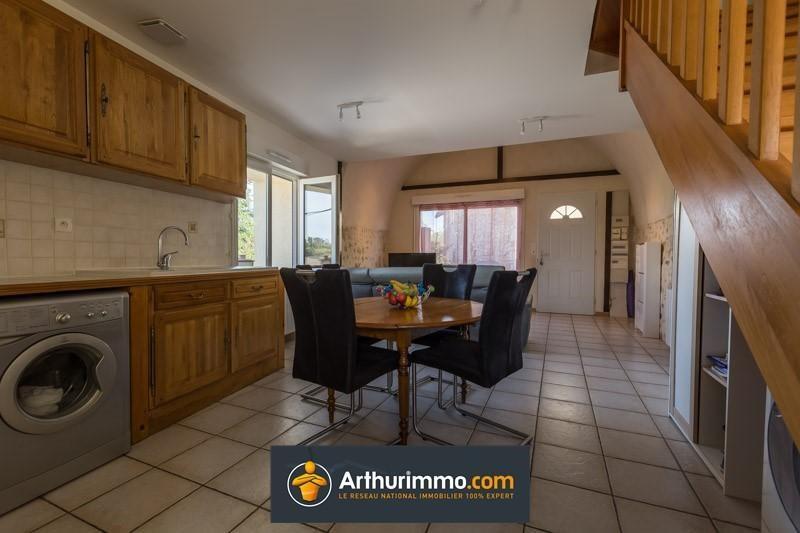 Vente appartement Morestel 129500€ - Photo 4