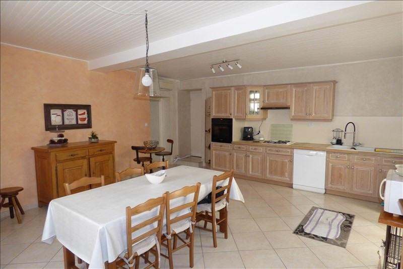 Vente maison / villa Eymeux 163000€ - Photo 2