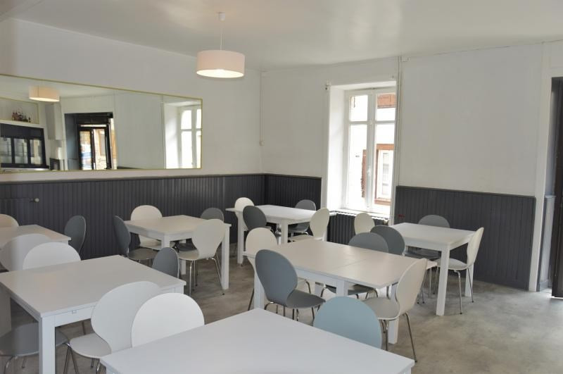 Investment property building Nexon 95000€ - Picture 3
