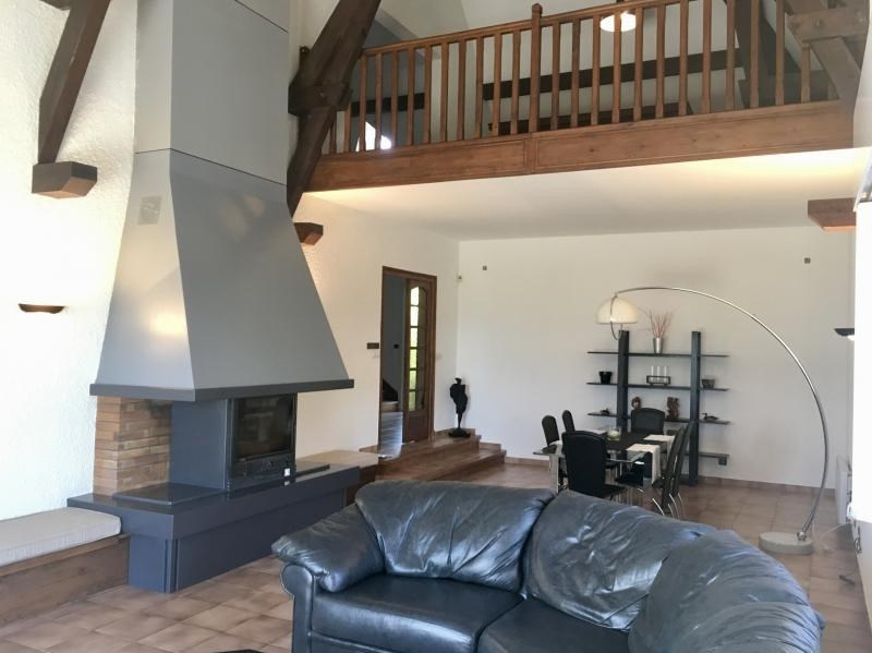 Verkoop  huis La cote st andre 495000€ - Foto 5