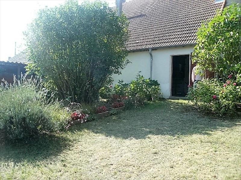 Sale house / villa Sancerre 91000€ - Picture 4