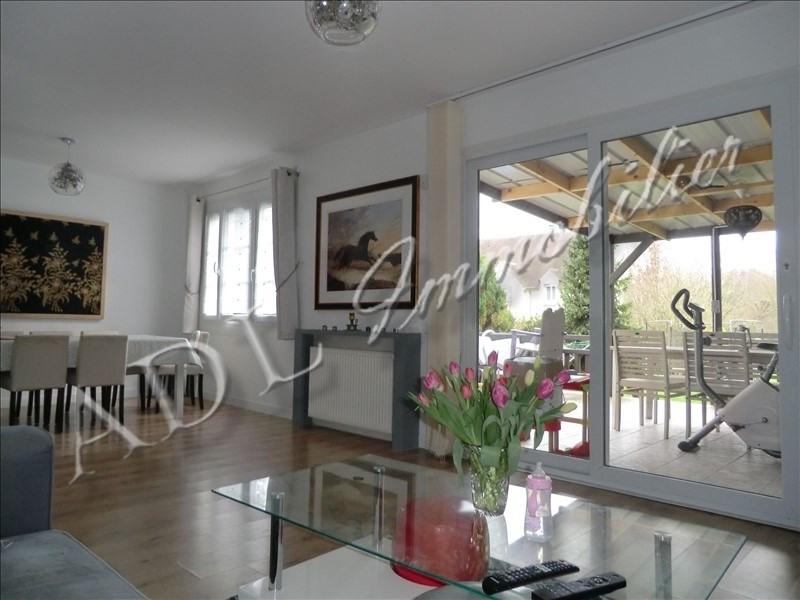 Vente maison / villa Lamorlaye 455000€ - Photo 3