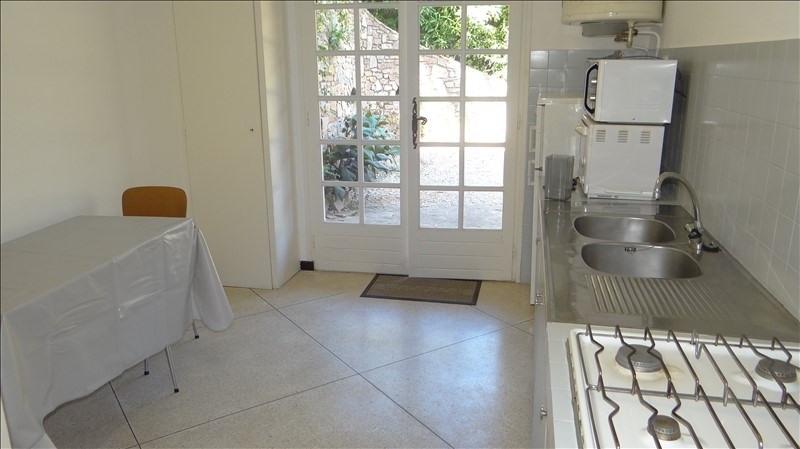 Vente de prestige maison / villa Cavalaire sur mer 595000€ - Photo 9