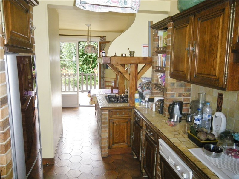 Vente maison / villa Argenteuil 378 000€ - Photo 7