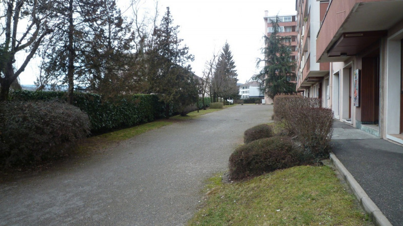 Rental apartment Annecy 449€ CC - Picture 5