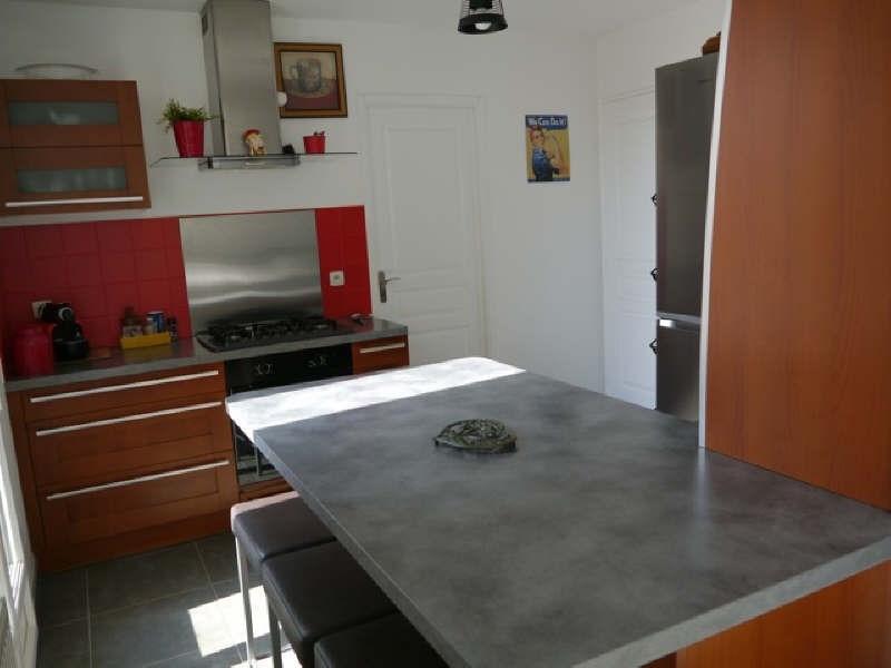 Vente maison / villa Sartrouville 489000€ - Photo 4