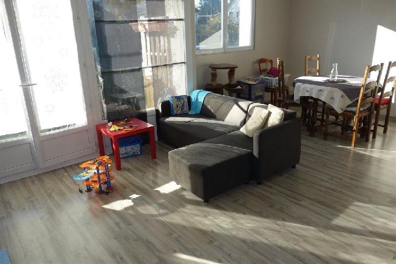 Vendita appartamento Ste genevieve des bois 149000€ - Fotografia 1