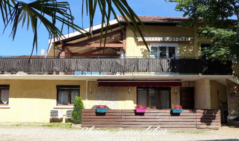 Vente appartement Jonage 266000€ - Photo 1