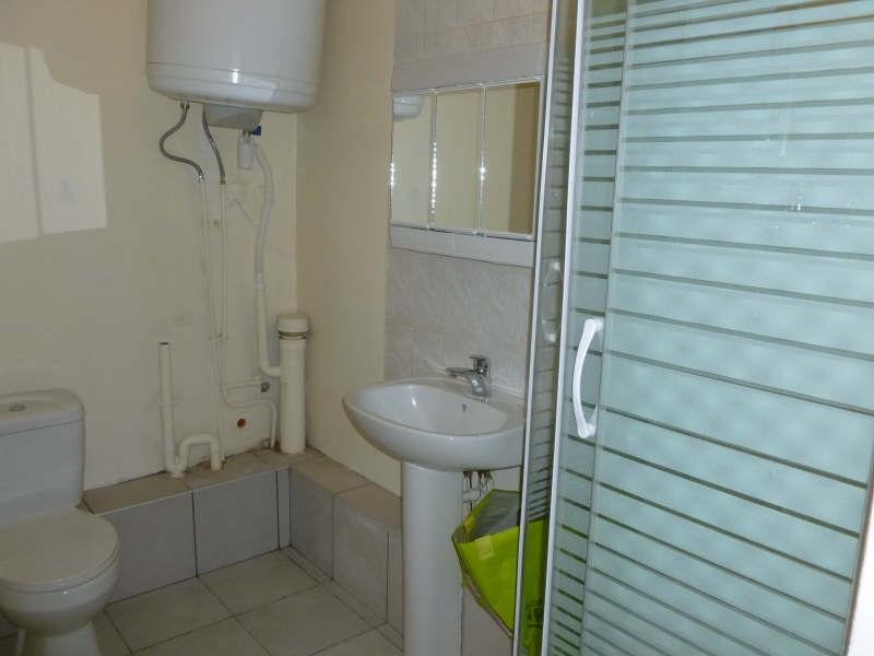 Rental apartment Coye la foret 540€ CC - Picture 4