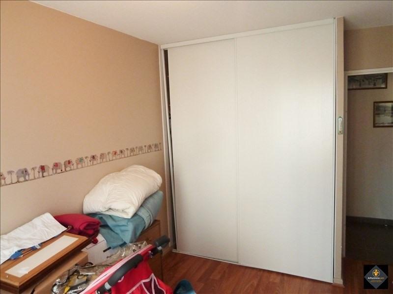 Sale apartment Pont de cheruy 156000€ - Picture 6