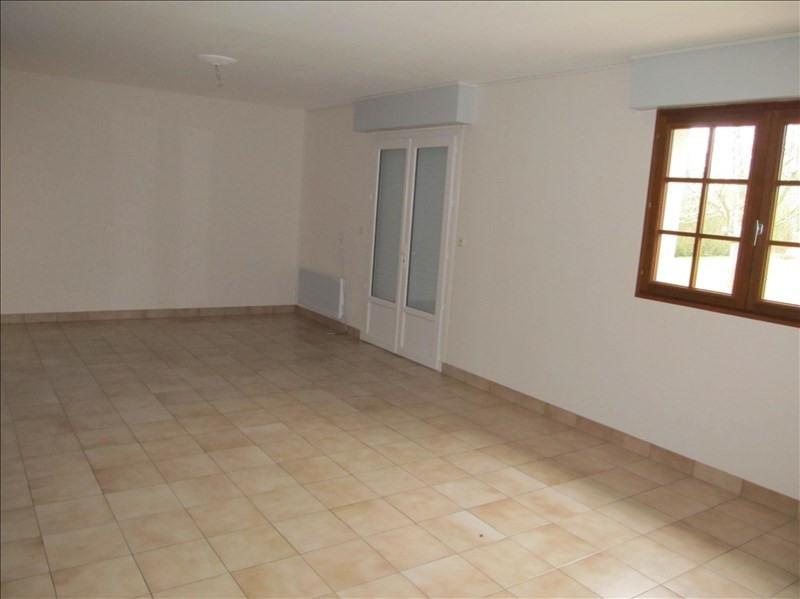 Rental house / villa La neuve lyre 660€ CC - Picture 2