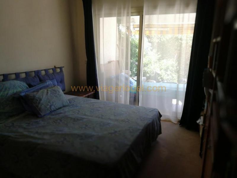 Viager appartement Villeneuve-loubet 102000€ - Photo 9