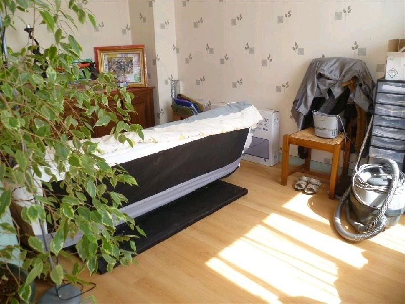 Vendita appartamento Savigny sur orge 150000€ - Fotografia 1