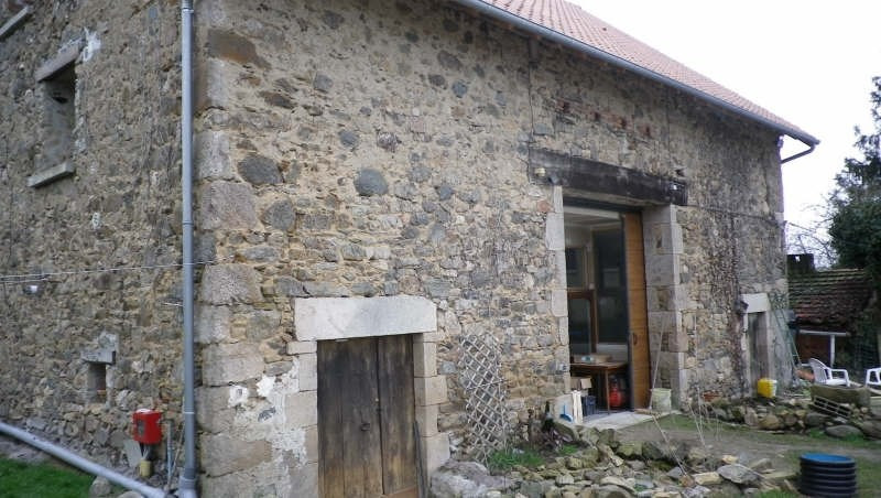Vente maison / villa Nexon 129000€ - Photo 1